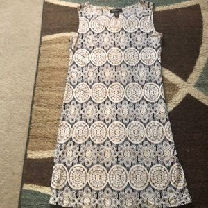 R&M Richards dress, size 6